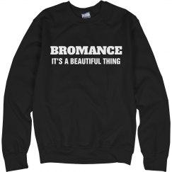 The Beautiful Bromance