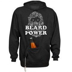 I Have The Beard Power