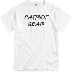 Patriot Gear