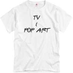 TV & Pop Art