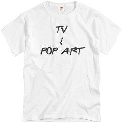 TV & Pop Art