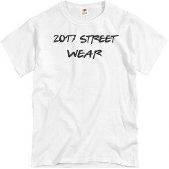 2017 Street Wear