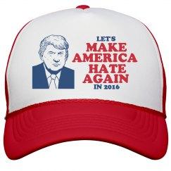 Make America Hate