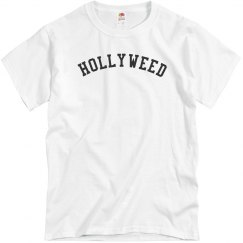 Let's Head To Hollyweed