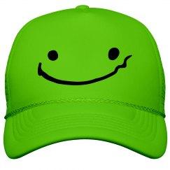 Drunk Smile Neon