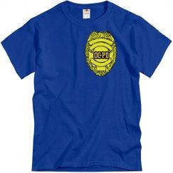 OC Police Department