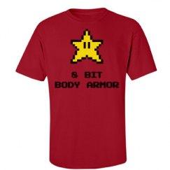8 Bit Body Armor