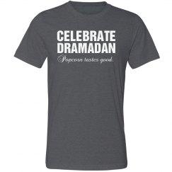 Celebrate Dramadan