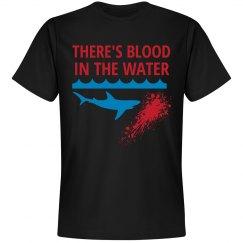 Sharks Love Blood