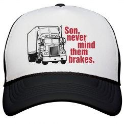 Bandits Never Mind Brakes