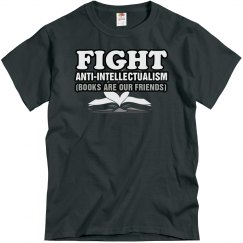 ANTI-INTELLCTUALISM