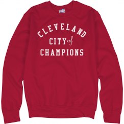 Cleveland City of Champions