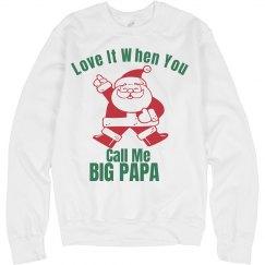 Big Papa Claus