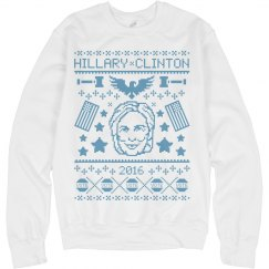 Clinton Sweater Weather