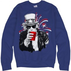 Party Uncle Sam