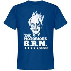 Notorious Bernie 2020