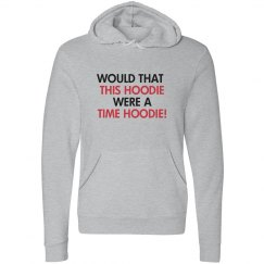 Were a Time Hoodie