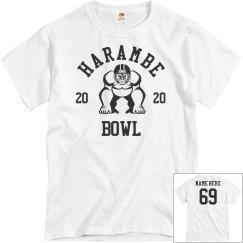 Harambe Bowl Fantasy Football