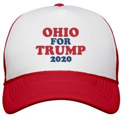 Ohio for Trump 2016