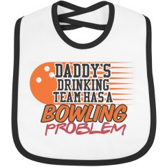 Daddy's Drinking Team