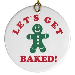 Get Baked for Xmas