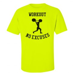 Workout No Excuses