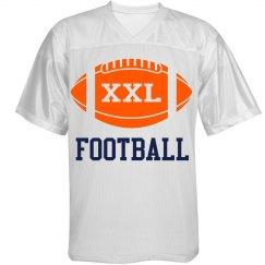 XXL Football