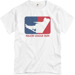 Major League Bum
