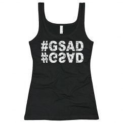 #GSAD Go suck a DICK!