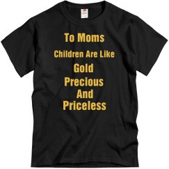 to moms