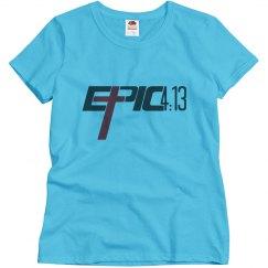 EPIC Women's Tee