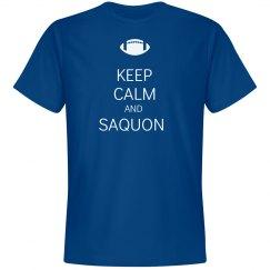 Keep Calm and Saquon