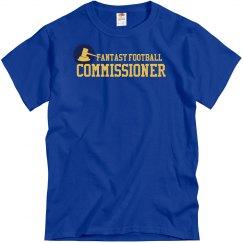 FF Commissioner
