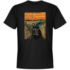 D Vader Stroll