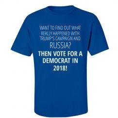 Vote in 2018