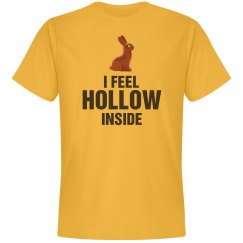 Hollow Inside Rabbit