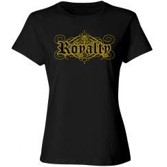 Royalty (Flourish)