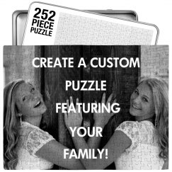 Create A Puzzle With A Family Photo