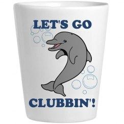 Let's Go Clubbin, Flipper