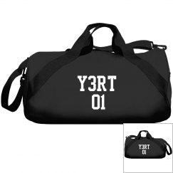 Y3RT Duffel Bag
