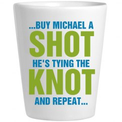 Shot Knot Bachelor