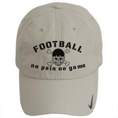 Football/No Pain No Game