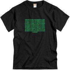 Binary – Get Laid