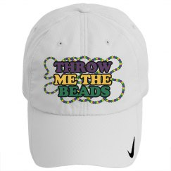 Throw Me The Beads Hat