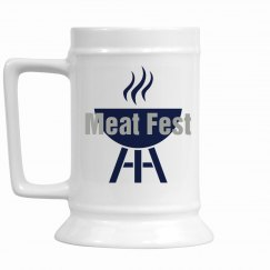 MF Beer Mug II