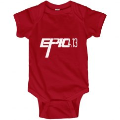 E.P.I.C. 4:13 - Baby Onesie