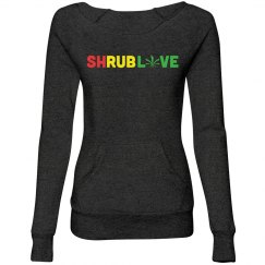 Shrub Love Rasta Girls