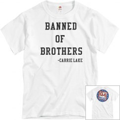 Banned Of Brothers