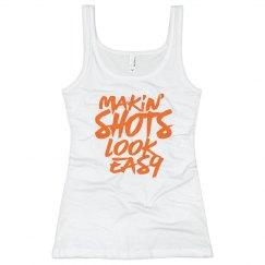 Makin' Shots Look Easy