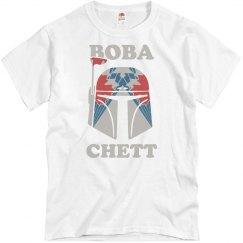 Boba Chett Parody